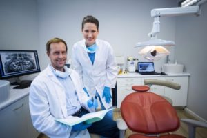 ashburn va restorative dentist
